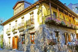 Valle del Silencio - El Corujo casa rural en Ponferrada (León)