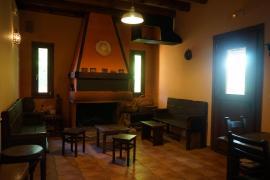 Albergue turístico La Senda casa rural en Carucedo (León)