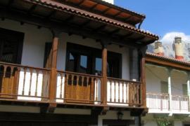 Bermeja I casa rural en Soto De Valdeon (León)