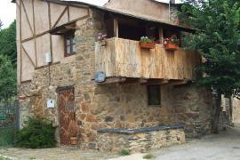 Casa Aurora casa rural en Bembibre (León)