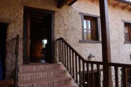 Casa De La Maestra casa rural en Valdepielago (León)