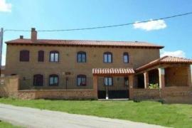 Casa El Cura casa rural en El Burgo Ranero (León)