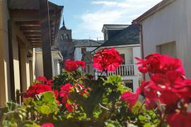 Casa María casa rural en Molinaseca (León)