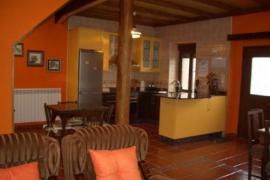 Casa Pepe casa rural en Paramo Del Sil (León)