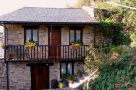 Casa Rosalia casa rural en Trabadelo (León)