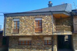 Casa Rural de Lombillo casa rural en Ponferrada (León)