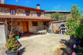 Casa Rural Entre Valles casa rural en Carrocera (León)