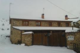 Navidad en la Montaña de León !!!
