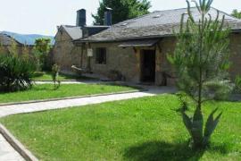 Casa Rural Santibáñez del Toral casa rural en Santibáñez Del Toral (León)