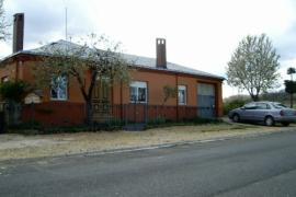 Casa Rural Tía Carmen casa rural en Ábano (León)