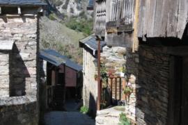 Casa Turpesa casa rural en Ponferrada (León)