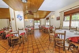 Centro de Turismo Rural Miravalles casa rural en Candin (León)
