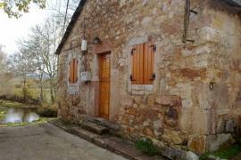 Concha Gomez casa rural en Huergas De Babia (León)