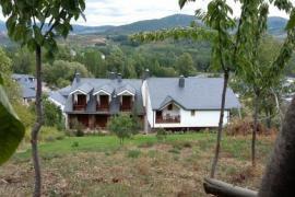 CTR Casa Ana casa rural en Sesamo (León)