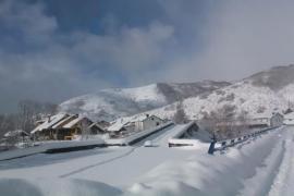 10% Montaña de Riaño-Nieve