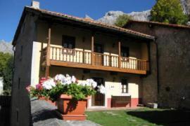 El Jermoso casa rural en Posada De Valdeon (León)