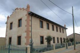 El Molino De La Antigua casa rural en La Antigua (León)