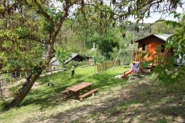 El Pajariel casa rural en Valdecañada (León)
