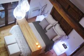 El Secreto de Arlanza casa rural en Bembibre (León)