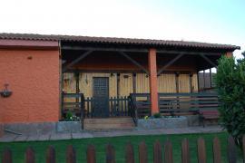 Fauna I y II casa rural en Villanueva Del Condado (León)