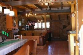 Gistredo casa rural en Robledo De Las Traviesas (León)