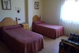 Hostal Escarcha casa rural en Sahagun (León)