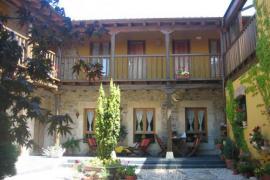 Hotel Rural Casa Hilario casa rural en Boñar (León)