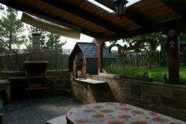 La Casa de Pandora casa rural en Toreno (León)