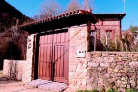 La Casa del Cura casa rural en Boñar (León)