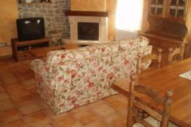 La Casina de Sara casa rural en Toreno (León)