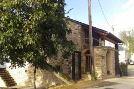La Casina De Tedejo casa rural en Folgoso De La Ribera (León)