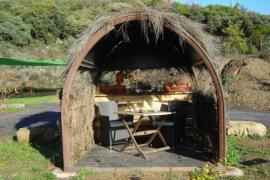 La Magia y El Encanto casa rural en Bembibre (León)
