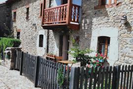 La Morada de Vadinia casa rural en Buron (León)
