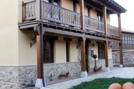 La Posada De Toribia casa rural en Val De San Lorenzo (León)