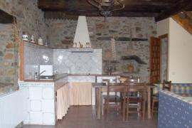 Los Telares casa rural en Borrenes (León)