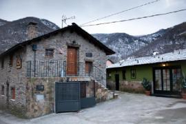 María de Isidro casa rural en Caboalles De Arriba (León)