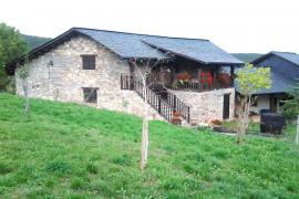 Rural Las Medulas casa rural en Carucedo (León)