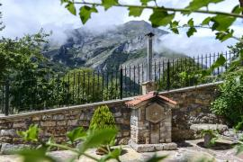Sajambre Rural casa rural en Oseja De Sajambre (León)