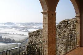 Cal Raich casa rural en Montfalcó Murallat (Lleida)