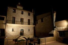 Hotel Rural La Garbinada  casa rural en Granyena De Les Garrigues (Lleida)
