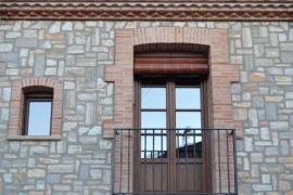 Apto. Rural La Llacuna casa rural en Vila - Sana (Lleida)