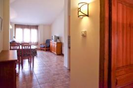 Apartamentos Rurales Ponsa d´Arfa casa rural en Arfa (Lleida)