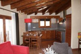 Aparthotel Bellver casa rural en Bellver De Cerdanya (Lleida)