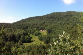 Borda de Calvera casa rural en Vilaller (Lleida)