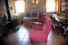 Ca la Carmen casa rural en Ciutadilla (Lleida)