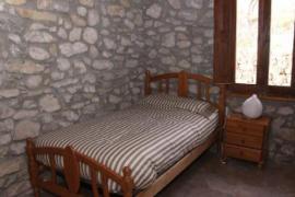 Ca La Pruna casa rural en Coll De Nargo (Lleida)