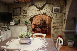 Cal Ball casa rural en Tornabous (Lleida)