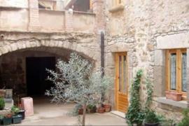 Cal Barbas casa rural en El Canós (Lleida)