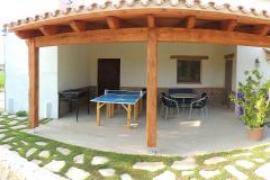 Cal Boleta casa rural en Ivars D´ Urgell (Lleida)