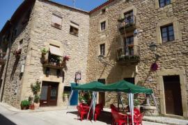 Cal Butifarra casa rural en El Vilosell (Lleida)